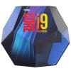 INTEL Core i9-9900K / Coffee Lake R / LGA1151 / max. 5,0 GHz / 8C/16T / 16MB / 95 W TDP / BOX bez chladiče