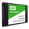 "WD SSD GREEN 240GB / WDS240G2G0A / SATA 6Gb/s / Interní 2,5"" / 3D NAND / 7mm"
