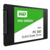 "WD SSD GREEN 480GB / WDS480G2G0A / SATA 6Gb/s / Interní 2,5"" / 3D NAND / 7mm"
