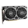 MSI Radeon RX 5500 XT MECH 4G OC / PCI-E / 4GB GDDR6 / HDMI / 3x DP / active