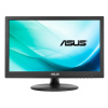 15,6'' LED ASUS VT168N - HD, 16:9, DVI, VGA
