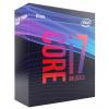 INTEL Core i7-9700K / Coffee Lake R / LGA1151 / max. 4,9 GHz / 8C/8T / 12MB / 95W TDP / BOX bez chladiče