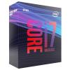 INTEL Core i7-9700F / Coffee-Lake R / LGA1151 / max. 4,7GHz / 8C/8T / 12MB / 65W TDP / bez VGA / BOX, BX80684I79700F