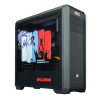 HAL3000 MČR Finale Pro / AMD Ryzen 5 1600/ 16GB/ GTX 1660 Super/ 240GB SSD + 1TB/ W10
