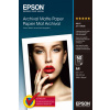 EPSON A4, Archival Matte Paper (50listů), C13S041342