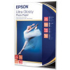 EPSON Ultra Glossy Photo Paper A4,300g (15listů)