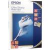 EPSON Ultra Glossy Photo Paper 10x15,300g(50listů), C13S041943