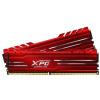 16GB DDR4-3000MHz ADATA XPG GAMMIX D10 CL16, 2x8GB