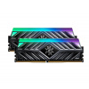 ADATA XPG SPECTRIX D41 16GB DDR4 2666MHz / DIMM / CL16 / wolframová / KIT 2x 8GB