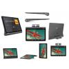 "Lenovo YOGA SMART TAB Snapdragon 439 2.0GHz/4GB/64GB/10,1"" FHD/320nitů/LTE/Smart Assistants/Android 9 ZA530005CZ"