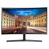 "SAMSUNG MT LED LCD 27"" C27F396 - prohnutý, VA, 1920x1080, 1xHDMI, 4ms"
