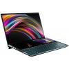 """ASUS UX581GV-H2002R/ i7-9750H/ 16GB DDR4/ 1TB SSD/ RTX2060 6GB/ 15,6"""" UHD OLEDTouch/ W10P/ Modrý"""