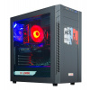 HAL3000 MEGA Gamer MČR Super / Intel i5-9400F/ 16GB/ GTX 1660 Super/ 500GB PCIe SSD + 1TB HDD/ W10, PCHS2425