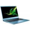 "Acer Swift 3 (SF314-41-R2HY) AMD Ryzen 3 3200U / 4GB / 128GB SSD / 14""FHD IPS/ Radeon Vega 3 / W10S / modrý"