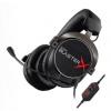 Creative Sound BlasterX H5 - sluchátka - Tournament edition