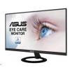 "ASUS MT 23"" VZ239HE FHD (1920x1080), IPS, Ultra-Slim Design, HDMI, D-Sub, Flicker free, Low Blue L, bezrámový, černý,"