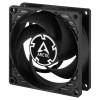 ARCTIC P8 Silent Case Fan - 80mm case fan with low speed, ACFAN00152A