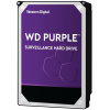 HDD 10TB WD102PURZ Purple 256MB SATAIII 7200rpm