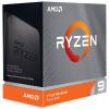AMD Ryzen 9 3900XT / Ryzen / LGA AM4 / max. 4,7GHz / 12C/24T / 70MB / 105W TPD / BOX bez chladiče