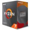 AMD Ryzen 7 3800XT / Ryzen / LGA AM4 / max. 4,7GHz / 8C/16T / 36MB / 105W TDP / BOX bez chladiče