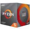 AMD Ryzen 5 3600XT / Ryzen / LGA AM4 / max. 4,5GHz / 6C/12T / 35MB / 95W TDP / BOX s chladičem Wraith Spire