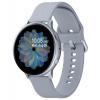 Samsung Galaxy Watch Active 2 44mm chytré hodinky, stříbrné, SM-R820NZSAXEZ