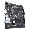 GIGABYTE H310M S2V rev 2.0 / Intel H310 / LGA 1151 / 2x DDR4 DIMM / VGA / DVI-D / mATX
