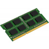 KINGSTON 4GB DDR3L 1600MHz / SO-DIMM / CL11 / 1.35V