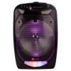 N-GEAR FLASH THE FLASH 1210/ BT repro/ 300W/ USB/ MICRO SD/ DO/ 2x MIC