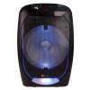 N-GEAR FLASH THE FLASH 1510/ BT repro/ 500W/ USB/ MICRO SD/ DO/ 2x MIC