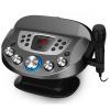 N-GEAR KARAOKE NG282-BT/ BT/ 2x10W/ DISCO BALL/ LED DISPLAY/ USB/ 1x MIC