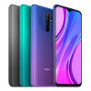 Xiaomi Redmi 9A 32GB modrá 6.53'' IPS LCD/2GHz OC/2GB/32GB/SD/2xSIM/12MP/5000mAh