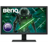 "BENQ 27"" LED GL2780E/ 1920x1080/ 1000:1/ 1ms/ HDMI/ DP/ DVI/ černý, 9H.LJ6LB.FBE"