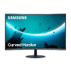 27'' Samsung C27T55 FullHD Prohnutý 1000R, HDMI,..