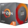 CPU AMD Ryzen 5 3600XT 6core (3,8GHz) Wraith Spire