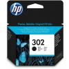 HP 302 černá kazeta, F6U66AE