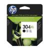 HP 304XL Black Ink Cartridge, N9K08AE