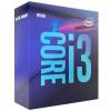 INTEL Core i3-9100 / Coffee-Lake R / LGA1151 / max. 4,2GHz / 4C/4T / 6MB / 65W TDP / BOX, BX80684I39100