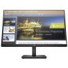 """HP P224 21,5""""/ 1920x1080/ VA/ 5ms/ 250 cd/m2 / VGA/ HDMI/ DP/ matný/ černý/ 3yw, 5QG34AA"""