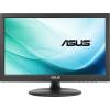 """ASUS LCD dotekový display 15.6"""" VT168N Touch 1366x768, lesklý, D-SUB, DVI-D, 10-point multi-touch, USB"""