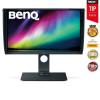 """BENQ 27"""" LED SW271/ 3840x2160/ LBL/ FF/ IPS panel/ 20M:1/ 5ms/ HDMI/ DP/ USB/ černý"""