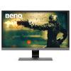 "BENQ 28"" LED EL2870U/ 3840x2160/ 12M:1/ 1ms/ HDMI/ DP/ repro/ metalická šedá"