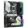 ASRock Z390 STEEL LEGEND / LGA1151 / Intel Z390 / 4x DDR4 DIMM / HDMI / DP / M.2 / USB Type-C / ATX