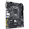 GIGABYTE B365M HD3 / Intel B365 / LGA 1151 / 4x DDR4 DIMM / M.2 / VGA / DVI-D / HDMI