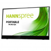 "Hannspree HL161CGB 15,6"" Portable monitor, 1920x1080, 16:9, 2x USB3.1, 1x Mini HDMI, HL161CGB2EX"