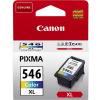 Canon inkoustová náplň CL-546/ XL barevná