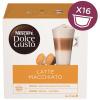 Nescafé Dolce Gusto LATTE MACCHIA. 16Cap