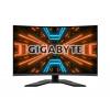 """Gigabyte MT LCD - 31.5"""" Gaming monitor G32QC, 2560x1440, 12M:1, 350cd/m2, 1ms, 2xHDMI 2.0, 1xDP 1.2, 3xUSB 3.0, curve, G32QC"""