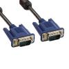 4World Kabel SVGA 15M-15M 10m Black