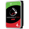 "Seagate IronWolf Pro 4TB HDD / ST4000NE001 / Interní 3,5"" / 7200 rpm / SATA 6Gb/s / 128MB / 5RZ, ST4000NE001"